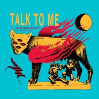 Talk To Me - Jesse and The Wolf