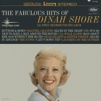 The Fabulous Hits Of Dinah Shore - Dinah Shore
