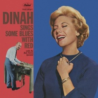 Dinah Sings Some Blues With Red - Dinah Shore