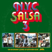 NYC Salsa, Vol. 3 - Louie Ramirez