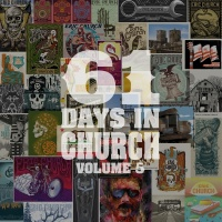61 Days In Church Volume 5 - Eric Church