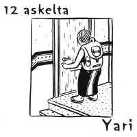 12 askelta - Yari