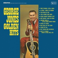 Golden Hits - George Jones