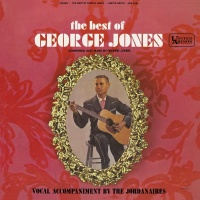 The Best Of George Jones: Composed And Sung By George Jones - George Jones