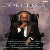 A Tribute To Oscar Peterson - Oscar Peterson