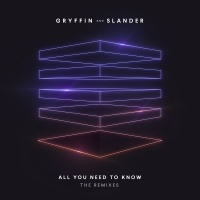 All You Need To Know - Gryffin