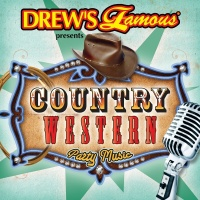 Drew's Famous Presents Country Western Party Music - The Hit Crew