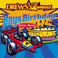 Drew's Famous Boys Birthday Party Music - The Hit Crew