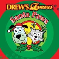 Drew's Famous Santa Paws - The Hit Crew