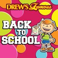 Drew's Famous Back To School - The Hit Crew