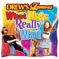 Drew's Famous Presents What Kids Really Want - The Hit Crew
