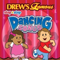 Drew's Famous Step By Step Dancing Songs - The Hit Crew