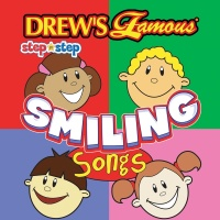 Drew's Famous Step By Step Smiling Songs - The Hit Crew