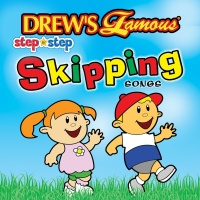 Drew's Famous Step By Step Skipping Songs - The Hit Crew