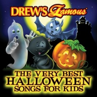 Drew's Famous The Very Best Halloween Songs For Kids - The Hit Crew