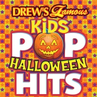 Drew's Famous Kids Pop Halloween Hits - The Hit Crew