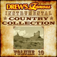 Drew's Famous Instrumental Country Collection, Vol. 10 - The Hit Crew
