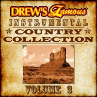 Drew's Famous Instrumental Country Collection, Vol. 3 - The Hit Crew