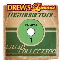 Drew's Famous Instrumental Latin Collection, Vol. 1 - The Hit Crew