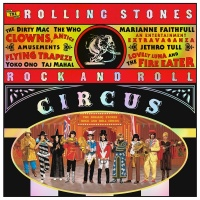The Rolling Stones Rock And Roll Circus - Mick Jagger