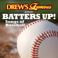 Batters Up! Songs Of Baseball - The Hit Crew