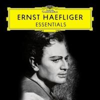 Ernst Haefliger: Essential - Ernst Haefliger