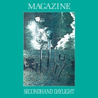 Secondhand Daylight - Magazine