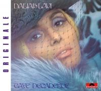 Café Decadence - Daliah Lavi