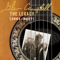 The Legacy (1961-2017) - Glen Campbell