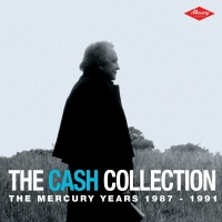 The Cash Collection: The Mercury Years 1987-1991 - Johnny Cash