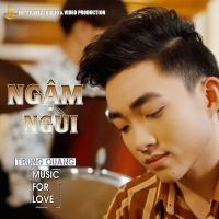 Ngậm Ngùi (Single) - Trung Quang