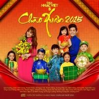 Chào Xuân 2015 (Gala Nhạc Việt 5) - Various Artists 1