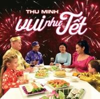 Vui Như Tết (Single) - Thu Minh
