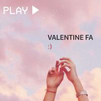 Valentine FA - Various Artists