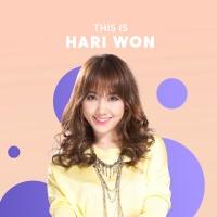 Những Bài Hát Hay Nhất Của Hari Won - Hari Won