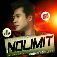 No Limit (Single) - Ngô Viết Trung