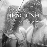 NHẠC TÌNH, CHO NGÀY MƯA - Various Artists
