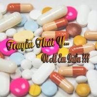 Truyền Thái Y... Vì Ai Em Buồn ? - Various Artists