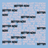Better Now (Single) - Oh Wonder