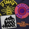 The Reason Why (Single) - JP Cooper, Stefflon Don, Banx & Ranx