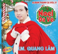 Noel Đã Về - Lm Quang Lâm