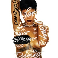 Unapologetic - Rihanna
