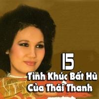 15 Tình Khúc Bất Hũ Của Thái Thanh  - Various Artists