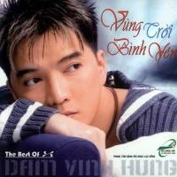 Vùng Trời Bình Yên - The Best Of - Đàm Vĩnh Hưng