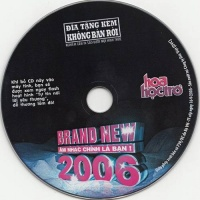 Brand New H2T - Various Artists 1
