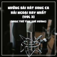 Những Bài Hát Song Ca Hải Ngoại Hay Nhất (Vol.3): Nhạc Trữ Tình Quê Hương - Various Artists