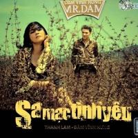 Sa Mạc Tình Yêu - Thanh Lam