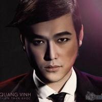 Thiên Thần Khóc - Quang Vinh