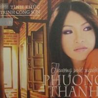 Tình Khúc Trịnh Công Sơn - Phương Thanh