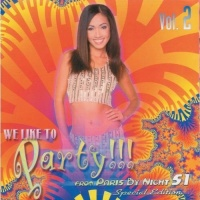 We Like To Party 2 - Various Artists 1